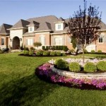 lawn fertilizing, spring lawn care